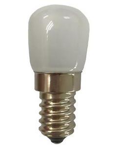 ΛAMΠA LED ΨYΓEIOY 1W E14 2700K 220-240V 147-82800