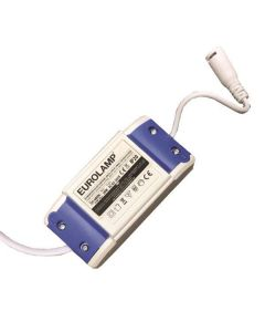 ΤΡΟΦΟΔΟΤΙΚΟ ΓΙΑ LED SLIM PANEL 20W 85-265V AC 300mA 3 ΧΡΟΝΙΑ ΕΓΓΥΗΣΗ 145-68096