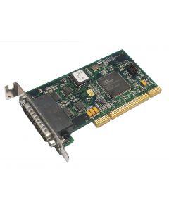 QUATECH used PCI κάρτα, σε 25-pin Σειριακή (δύο κανάλια) 930-3103 id: 7399