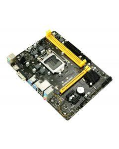 BIOSTAR Μητρική B365MHC, 2x DDR4, s1151, USB 3.1, HDMI, mATX, Ver. 6.1 B365MHC id: 26962
