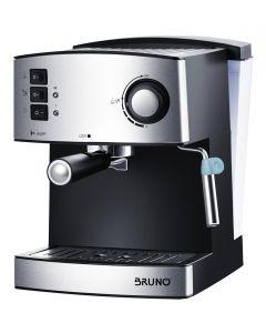 BRUNO Καφετιέρα για espresso & cappuccino BRN-0003, 15 bar, 850W, 1.6 lt BRN-0003 id: 23712