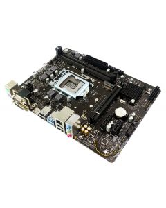 BIOSTAR Μητρική H310MHD, 2x DDR4, s1151, USB 3.1, HDMI, mATX, Ver. 6.0 H310MHD-PR02 id: 28251