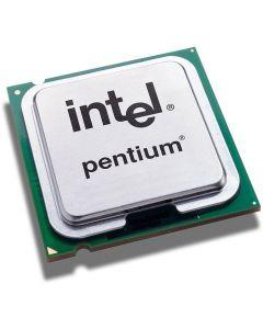 INTEL used CPU Pentium E3300, 2.50GHz, 1M Cache, LGA775 RMA-E3300 id: 11702