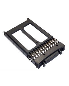 SAS HDD Drive Filler Blank 412208-001 For HP 2.5
