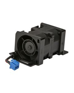 DELL used CPU Cooling Fan Assembly WW2YY for R610 WW2YY id: 11425