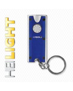 Heitech 04002640 Φακός μπρελόκ κλειδιών με 2 LED 197102-0030