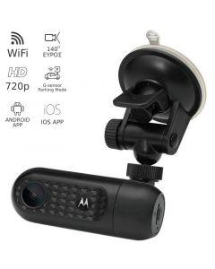 Motorola MDC10W HD Dash Camera αυτοκινήτου με WiFi και App 14564-0002