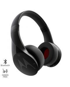 Motorola PULSE ESCAPE Μαύρο Ασύρματα Bluetooth over ear ακουστικά Hands Free 14591-0001