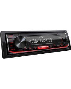 Ραδιόφωνο MP3/SD USB FM Player 4x50W JVC KD-X162