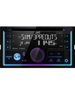 Ραδιο/CD/USB/Bluetooth/AUX Αυτοκινήτου 2 Din KW-R930BT 4 x 50W