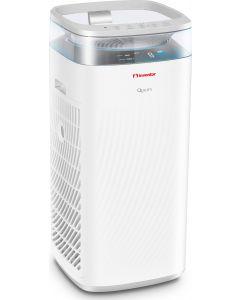 Φορητός καθαριστής αέρα - ιονιστής Quality by Inventor QLT-500
