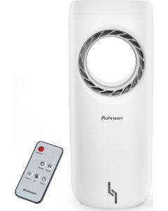 Air Cooler Rohnson R-872 Tower Fan 4 σε 1 80W