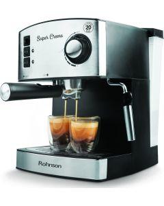 Καφετιέρα Espresso 20bar 1.6lt 850W Rohnson R-980