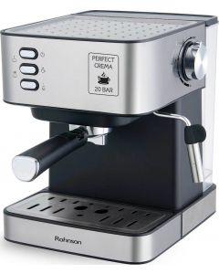 Καφετιέρα Espresso 20bar 1.6lt 850W Rohnson R-982