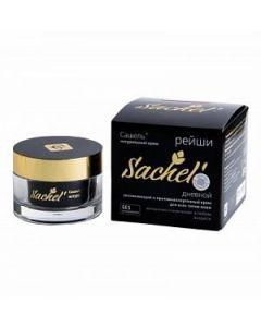 Ενυδατική – αντιαλλεργική φυσική κρέμα ημέρας Sachel Reishi-30ml - 5359