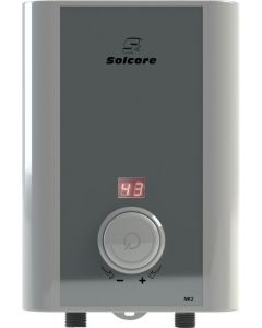 Solcore Ταχυθερμαντήρας Ηλεκτρικός Αναλογικός NK2