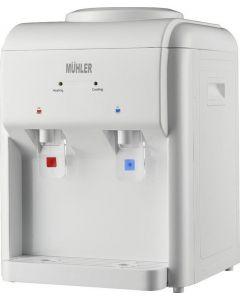 Ψύκτης Νερού Επιτραπέζιος Δικτύου Muhler WD-27L - 1 lt/h